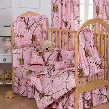 Camo 3 Piece Crib Bedding Set