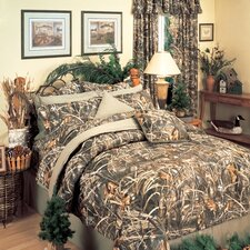 Max-4 Bedding Collection