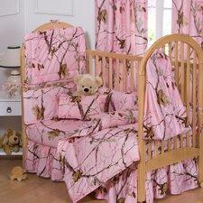 Camo Crib Crib Skirt