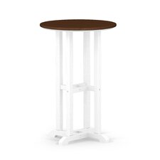 Contempo Bar Height Dining Table