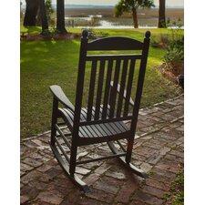 Rocker Jefferson Chair