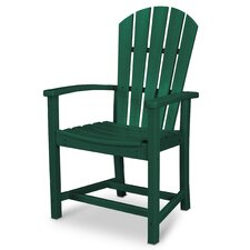 Palm Coast Dining Arm Chair