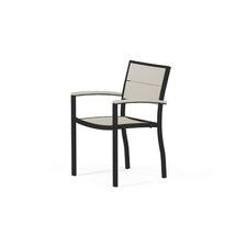 Metro Dining Arm Chair
