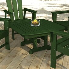 Nautical Chat Table