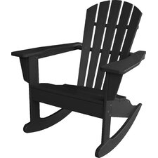 South Beach Adirondack Rocker Chair