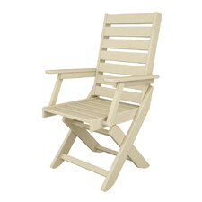 Captain Dining Arm Chair