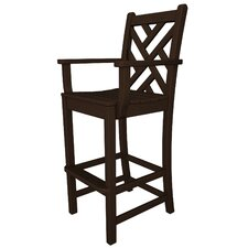 "Chippendale 30"" Bar Stool"