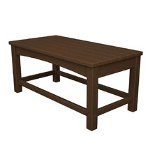 Deep Seating Club Coffee Table