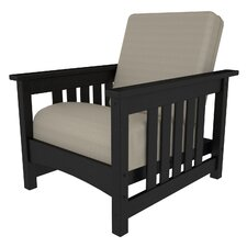 Mission Deep Seating Chair