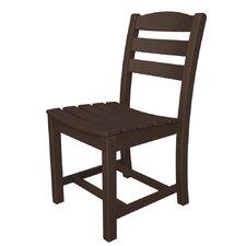 La Casa Cafe Dining Side Chair (Set of 2)