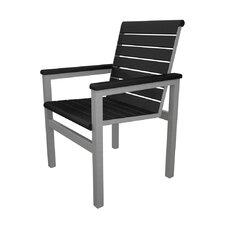 Mod Dining Arm Chair
