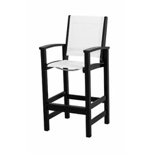 "Coastal 30"" Bar Stool"