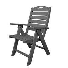 Nautical Beach Chair