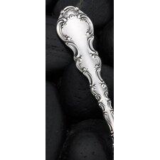 Sterling Silver Strasbourg Carving Fork