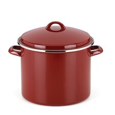 Rick Bayless 12-qt Stock Pot with Lid
