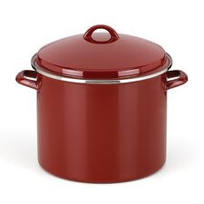Rick Bayless 16-qt Stock Pot with Lid