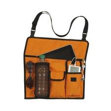 HandyPockets Shoreline Tote Bag and Chair Organizer