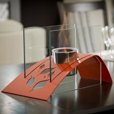Twilight Bio-Ethanol Tabletop Fireplace