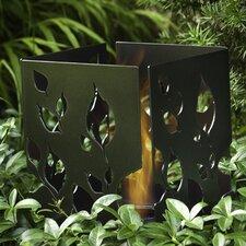 Four Series Fall Bio-Ethanol Tabletop Fireplace