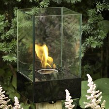Cell Series Micro Bio-Ethanol Tabletop Fireplace