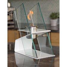Kaskade Bio-Ethanol Tabletop Fireplace