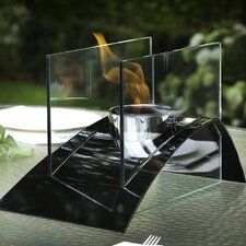 Allusion Bio-Ethanol Tabletop Fireplace