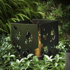 Four Series Fall Steel Bio Ethanol Tabletop Fireplace