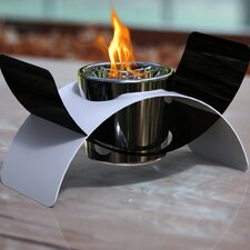 Harmony Bio-Ethanol Tabletop Fireplace