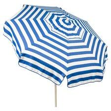 6' Parasol Italian Patio Umbrella