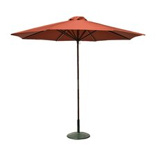 9' V-Range Market Umbrella