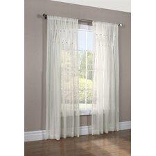 Jewels Single Curtain Panel