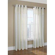 Emmanuel Single Curtain Panel