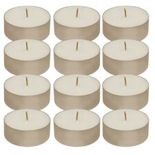 Mega Tea Light Candles (Set of 12)