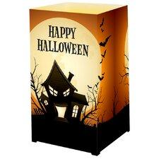 Haunted House Tabletop Lanterns (Set of 12)