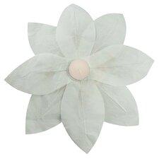 Lotus Floating Paper Lantern (Set of 6)