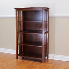 """Hollydale 50"""" Standard Bookcase"""