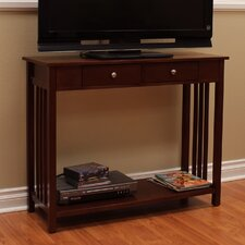 Hollydale TV Stand
