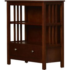 """Hollydale 33"""" Standard Bookcase"""