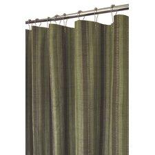 Banyon 100% Cotton Ultra Spa Shower Curtain