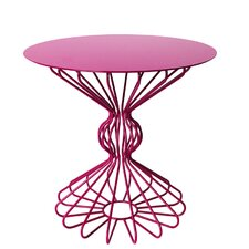 "Ribbon 19"" H Side Table"