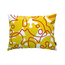 Home Accessories Season Cotton Lumbar Pillow