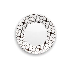 "Links 10.5"" Dinner Plate (Set of 4)"