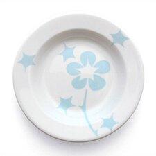 Flora 16 oz. Rim Bowl (Set of 4)