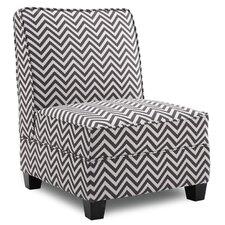 Ryder Ziggi Slipper Chair