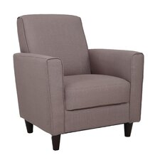 Enzo Foam Arm Chair