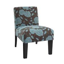 Deco Rose Slipper Chair