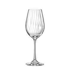 Waterfall 350ml Wine Glass (Set of 6)