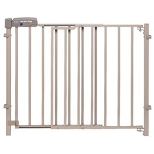 Evenflo Secure Step Metal Top of Stair Gate