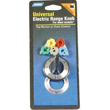 Electric Rang Oven Knob