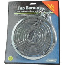 GE Electric Range Top Burner